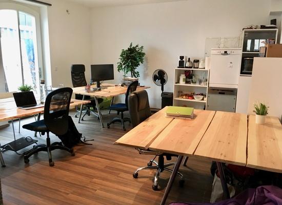 Best Startup Office