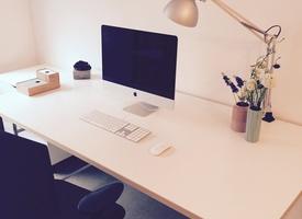 Schöner Arbeitsplatz in Berlin-Mitte mit Meetingraum, CoWorking