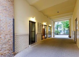One private office available in top location in Schöneberg