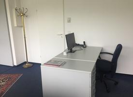möblierte Arbeitsplätze/desk spaces (Europacenter)