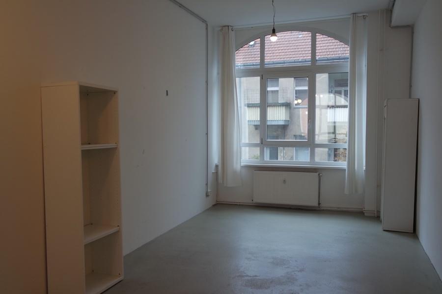 Office near Hermannplatz
