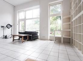 Workspace in great studio in Kreuzberg