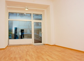 Newly Renovated office space in Berlins Newest Startup Corridor