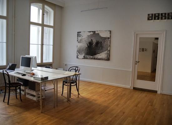 Charming office in 10997 Kreuzberg
