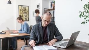 Gemeinschaftsbüro für Langzeitmieter