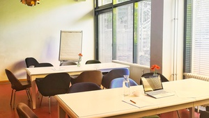 Boho Space - Space for Offices, Coworking, Seminar and Kitchen