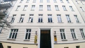 Berlin Mitte - schönes Büro (Altbau)